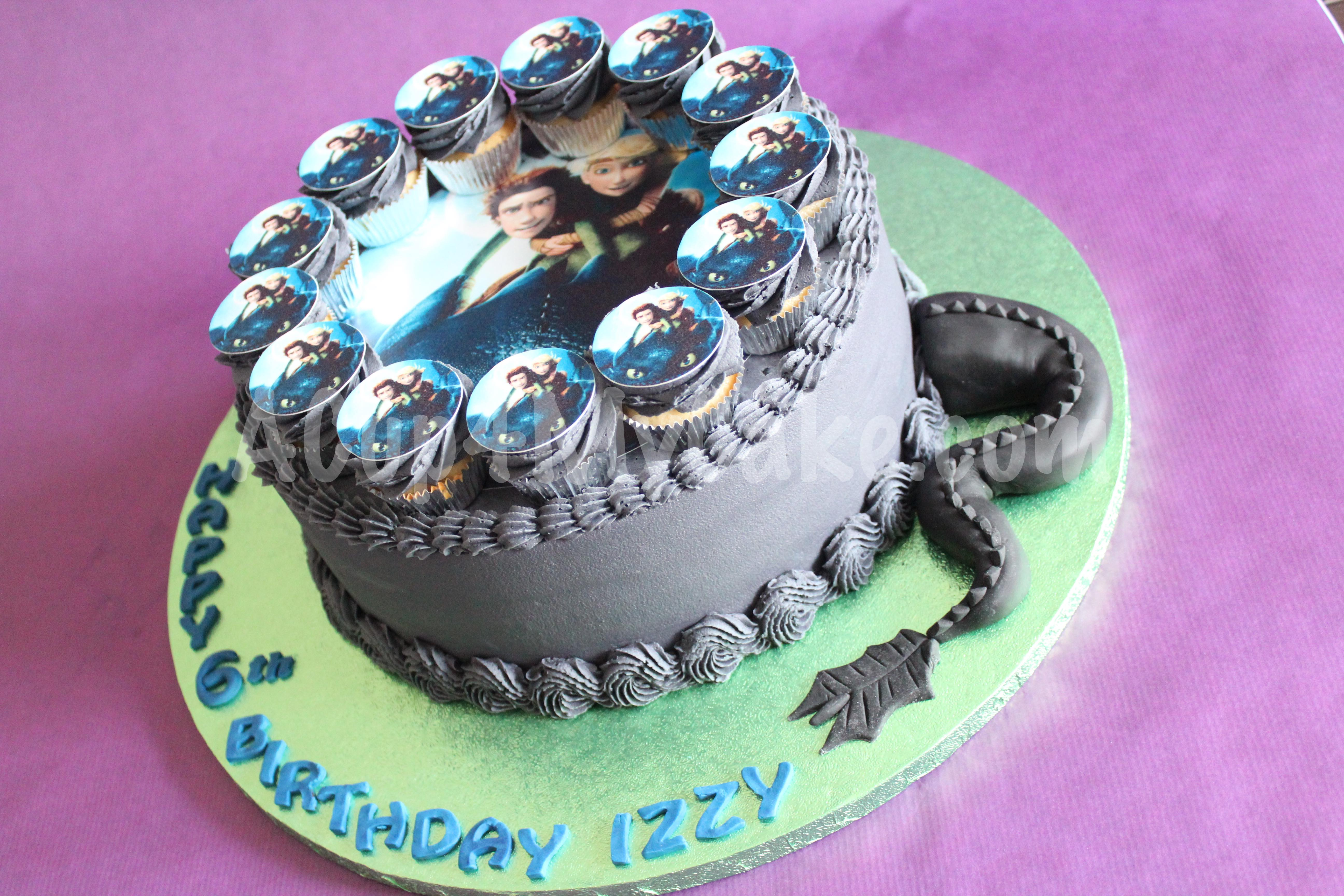 Index of wp contentflagalleryhow to train your dragon cake img2267 ccuart Choice Image