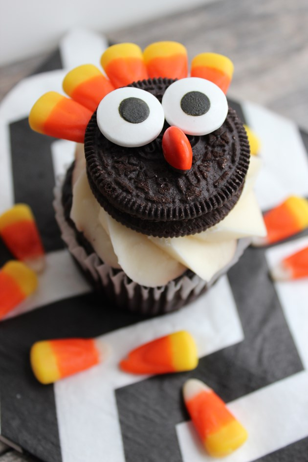 Easy Turkey Cake Ideas For Thanksgiving Acup4mycake