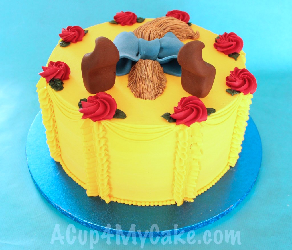 ACup4MyCake | The sweetest place on the Internet!
